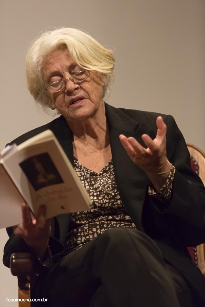 ... Adélia Prado